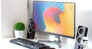 รีวิว คอมพิวเตอร์ตั้งโต๊ะ (Desktop PC) แบบไหนดีที่สุด » Best Review Asia