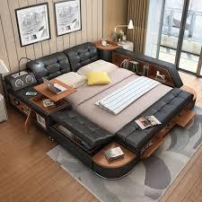 bed set bed decor smart bed massager