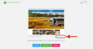 Changing The Design Of Your Website - WebStarts Knowledge Base