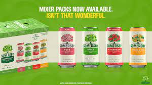 ▪️본 채널은 써머스비의 공식 인스타그램 채널입니다. Somersby Canada On Twitter The Tough Decisions Are Over Now You Can Enjoy Multiple Somersby Flavours All At Once Pick Up One Of Our Mixer Packs Today At The Lcbo And Select Retailers Throughout Canada Ciderlover Cider Canadianmade