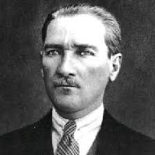 NAME: Mustafa Kemal Ataturk; OCCUPATION: World Leader; BIRTH DATE: March 12, 1881; DEATH DATE: November 10, 1938; PLACE OF BIRTH: Thessalonika, Greece ... - Mustafa-Kemal-Ataturk-20968109-1-402