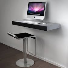 wall mounted office desk. 21 best wall mounted desk designs for small homes office d
