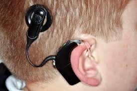 Image result for hearing impairment
