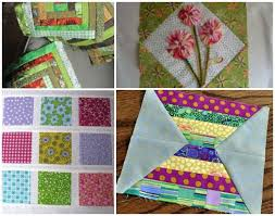 Patterns for Quilting: 8 Free Quilt Block Patterns to Make a Quilt ... &