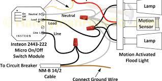 motion sensor light wiring diagram wiring diagrams schematic wiring diagram for pir security lights wiring diagram online brinks motion sensor light wiring diagram flood