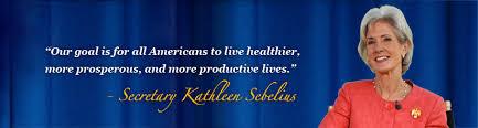 The Reason Sarah Palin Has Kathleen Sebelius in Her Crosshairs ...