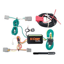 curt vehicle to trailer wiring harness 56218 for 14 16 ford transit Wiring a Trailer Cable curt vehicle to trailer wiring harness 56218 for 14 16 ford transit connect