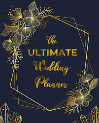 Party Planning Lists The Ultimate Wedding Planner Organizer Checklists