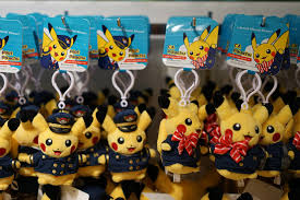 now with the pokemon center singapore there s no need to make the pilgrimage to an for pokemon collectibles