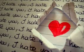 I Hate Myself For Loving You Quotes Wallpapers Gallery