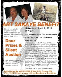 benefit flyer templates free benefit flyers for cancer victims art sakaye benefit