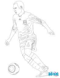 Small Picture Coloring Pages Luis Surez Coloring Page Free Printable Coloring