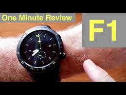 <b>TenFifteen F1</b> GPS IP67 Waterproof <b>Sports</b>/Fitness <b>Smart</b> Watch ...