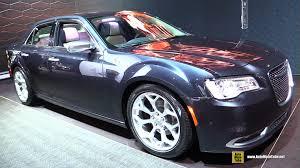 chrysler 300 srt8 2015 interior. 2015 chrysler 300c platinum exterior and interior walkaround detroit auto show youtube 300 srt8
