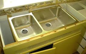 how to install undermount sink on granite countertop photo 5 of 6 how to install kitchen
