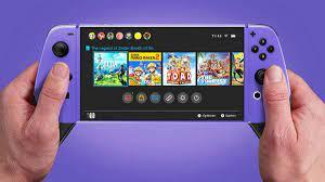 Breaking: Nintendo Switch Pro now ...