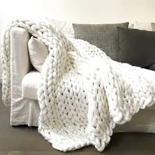 chunky knit blanket for chunky knit throw blanket on chunky knit blanket
