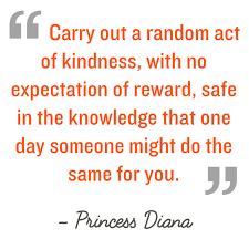 Helpful Quotes Mesmerizing Random Acts Of Kindness Kindness Quotes