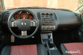 Nissan altima se-r. Best photos and information of modification.