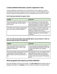 How To Write An Analytical Essay 15 Steps With Pictures