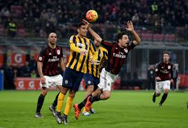 Preview: Coppa Italia Round of 16 - AC Milan vs. Hellas Verona