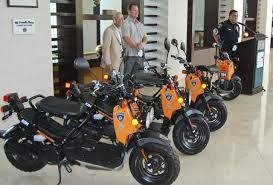 police ruckus in guam honda ruckus documentation the guam police department has been given four honda ruckus scooters to protect and serve more guam pacific daily news