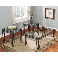 full size of living room ideas glass coffee table set 3 piece coffee table sets