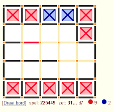 How many rectangles can you find in this new highscores puzzle game? Yourturnmyturn Com Dots And Boxes Rules
