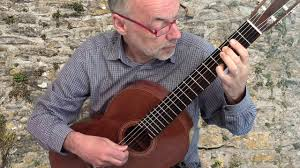 Atahualpa Yupanqui -- La Milonga Perdida (guitar) - YouTube