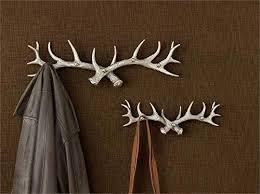 Antler Coat Racks 100 Rustic Antler Coat Racks and Key Hooks Real Country Ladies 6