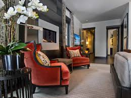 master bedroom sitting area furniture. Master Bedroom With Sitting Area Featured Velvet Chairs : Comfortable Furniture T