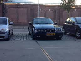 BMW E30 88-91 Plastic Front Bumper and Late model Valance ...