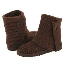 Cheap Boots UGG Classic Cardy algas Online