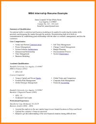 Resume Samples For Internships For College Students Resume Tips