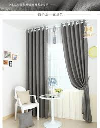 office drapes. Office Drapes. High Grade Linen All Shading Curtains Custom-Made Hotel Project Of Drapes U