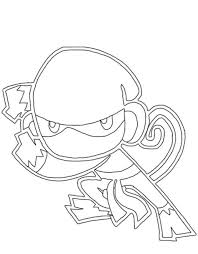 Print ninjago coloring pages for free and color our ninjago coloring! How To Draw A Ninja Coloring Page Download Print Online Coloring Pages For Free Color Nimbus
