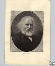 hiawatha figures 1895 historical figure photogravure portrait henry w longfellow hiawatha poet
