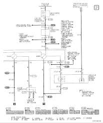 mitsubishi montero i need the wiring diagram for the instrument graphic