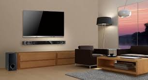 lg tv with soundbar. lg\u0027s nb3520a is reassuringly solid and attractive which just what a soundbar should be lg tv with