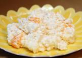 acini di pepe ambrosia salad