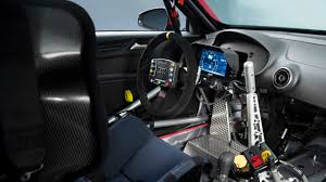 2017 Audi RS3 LMS Racecar Background and Specs Review ~ General ...