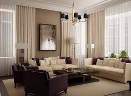 Living Room Outstanding Of Living Room Curtains Design Designer Traditional Living Room Curtains