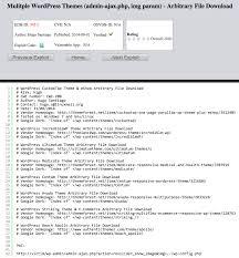 Honeypot Alert] Active Probes for WordPress revslider_show_image ...