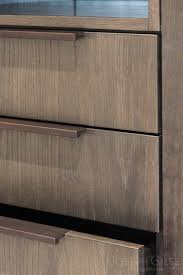 edge pull cabinet hardware. Perfect Hardware Joseph Giles Drawer Edge Pulls In Bronze And Leather Joinery Details Wood  Kitchen Cabinets Inside Pull Cabinet Hardware T