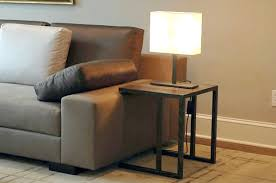 contemporary living room side tables. living room : simple design side tables wood table brown fabric sofa gray wall pillow lamp white carpet lastest examples of contemporary c