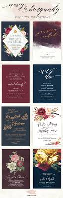 Top 8 Themed Shutterfly Wedding Invitations Blue Wedding Colors