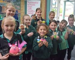 Reading rocks on at Allanson Primary | Collie Mail | Collie, WA