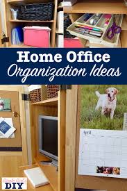 organizing ideas for home office. Organizing Ideas For Home Office