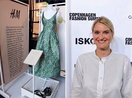 What Fashion Designer Made A Collection For H M Antonia Boehlke Founder Of Mochni At Copenhagen Fashion