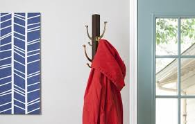 Coming And Going Coat Rack How To Build A Standing Coatrack This Old House 19